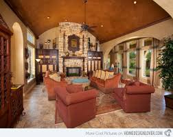 Old World Living Room Design Tuscan Home Interiors 1000 Images About Tuscan Style On Pinterest