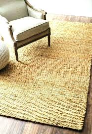 best material for area rugs marvellous outdoor jute rug synthetic sisal good photo 7 of 8x10