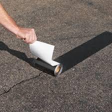 asphalt driveway crack repair. More Photos Throughout Asphalt Driveway Crack Repair
