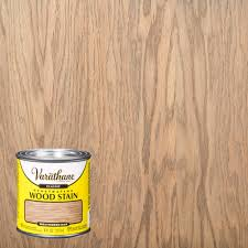 Varathane Classic Wood Stain Color Chart Varathane 8 Oz Weathered Oak Classic Wood Interior Stain