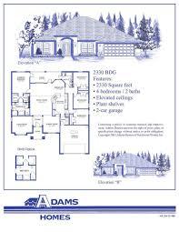 adams homes floor plans. Uncategorized:Adam Homes Floor Plans In Inspiring Adams Model 2330 Real Tours Swfl For A