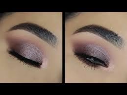 cute eyeshadow tutorial step by step