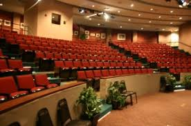 Act Theatre Seating Chart Tickets