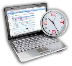 Time Recording Flexi Time Flexitime Timesheet System