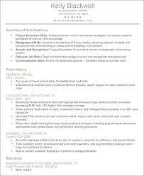 How To Write A Musical Resume Igniteresumes Com