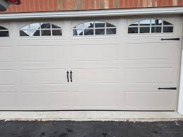 although we focus on providing our community with quality garage doors repairs we are also willing to and ship replacement parts for diy s
