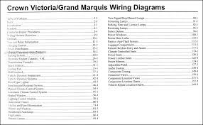 1989 mercury grand marquis radio wiring diagram wiring diagram and 89 mercury grand marquis wiring diagram wiring library rh 69 boptions1 de 2001 grand marquis wiring