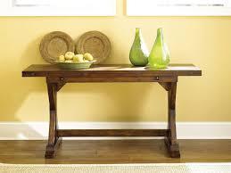 Flip Furniture Flip Top Console Table Kd Hm090276