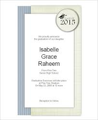 Graduation Announcements Template Free 11 Beautiful Graduation Invitation Templates In