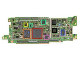 htc one m8 teardown ifixit image 1 1 elpida fa164a2pm 2 gb ram qualcomm snapdragon 801 quad