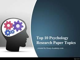 toppsychologyresearchpapertopics lva app thumbnail jpg cb