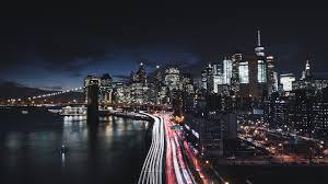 29+] New York City At Night Wallpaper ...