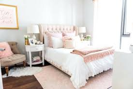 Pink Bedroom Decor Pink Bedroom Decor Light Pink Bedroom Decorating ...