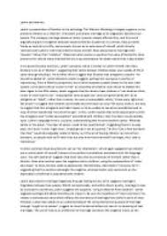 larkin essay philip larkin essay
