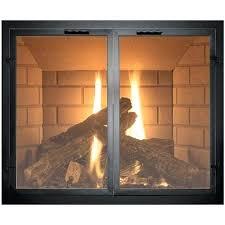 heatilator glass doors amusing stainless glass fireplace doors supreme fireplaces in door for heatilator glass door installation