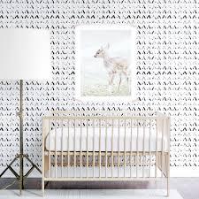 modern nursery wallpaper nursery archives trendy peastrendy peas decor  inspiration