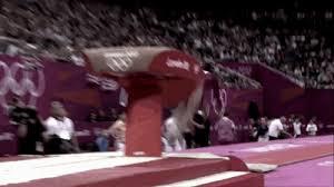 vault gymnastics gabby douglas. Gabby Douglas GIF Vault Gymnastics N