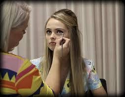 60s makeup tutorial on vimeo