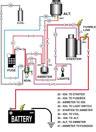 ammeter wiring diagram ammeter image wiring diagram ammeter wiring diagram ammeter auto wiring diagram schematic on ammeter wiring diagram