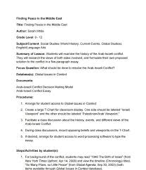 lesson plans archives page of aldaad resources finding peace in the middle east