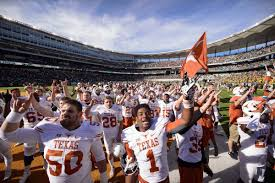 Texas Football Depth Chart 2016 A Way Too Early Look At The 2016 Texas Longhorns Depth Chart