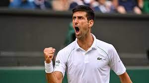 Ansetzungen Sonntag: Novak Djokovic und Matteo Berrettini im Finale der  Herren - Eurosport