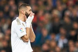 Real Madrid Player Ratings from 0-0 draw with Real Betis