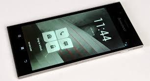 Обзор смартфона Lenovo Ideaphone K900 - ITC.ua