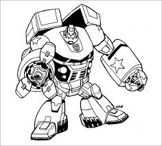 transformers colouring pages free premium s on transformer rescue bots coloring pages enemy shooting p
