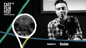 Castellaneta Film Fest, thanks to Diodato
