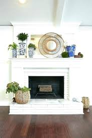 stacked stone fireplace surround stone fireplace surround ideas refacing brick fireplace ideas painting stone fireplace ideas