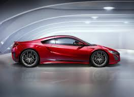 2018 honda nsx type r. beautiful type 2018 acura nsx review and honda nsx type r o