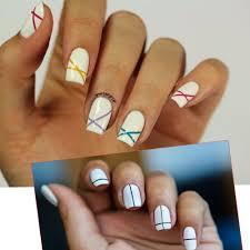 Striping Tape Nail Popular Nail Art Strips - Nail Arts and Nail ...