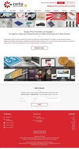 Best Web Design Firms 2015 Best Website Design Dunedin Simple Elegant Effective Otago