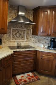 kitchen withal bosch kbis living at the center of this kitchen renovation is the corner cooktop with a