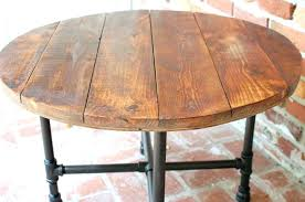 rustic round table rustic round coffee table amazing round table coffee with rustic rustic table runner rustic round table