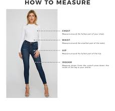 Miss Me Belt Size Chart Size Guide Urban Planet