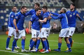 Mondiale 2022, i sorteggi per le qualificazioni | Italia nel girone C -  Sport Meteoweek