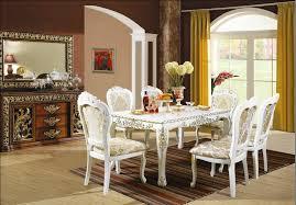 exclusive dining room furniture. Meja Makan Eropa Luxury Exclusive Dining Room Furniture D