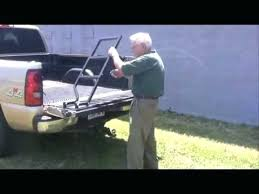 Pickup Truck Bed Step Pick Up C Side Steps – Lumie