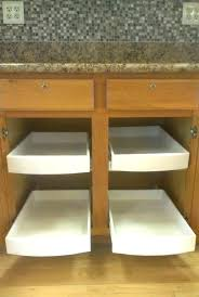 kitchen cabinets slide out shelves slide out pantry shelves kitchen cabinet roll out shelves medium size of down under cabinet organizers kitchen cupboard