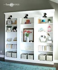 wall bookshelves ikea wall mounted bookshelves picture