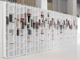 Libreria random mdf italia tomassini arredamenti