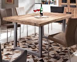 Sit Tops Tables Esstisch Massivholz Teak Slewocom