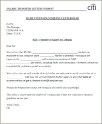 Format Of Employer Certificate Bank Account Confirmation Letter Formats Format Closure Of