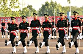 Height And Weight Chart For Indian Army Minimum Height Required To Join Indian Army