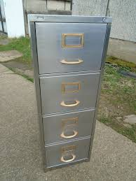 vine industrial roneo filing cabinet stripped polished great looking piece delivery available