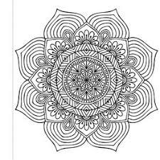 I Tuoi Indimenticabili Mandala Da Colorare E Regalare Libro Di Aavv
