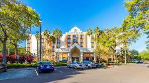 busch gardens hotel in ta fl hyatt
