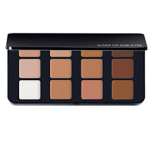 make up for ever ultra hd foundation palette invisible cover